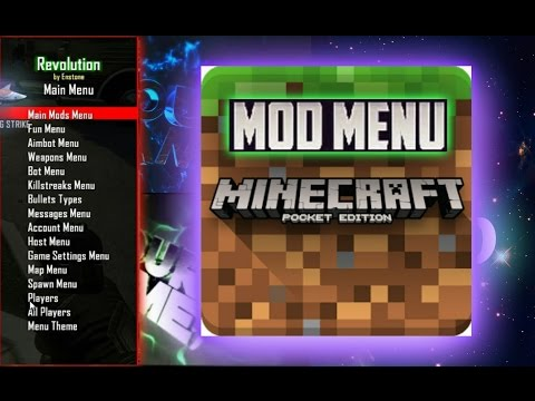 Minecraft  drag op mod menu on lifeboat