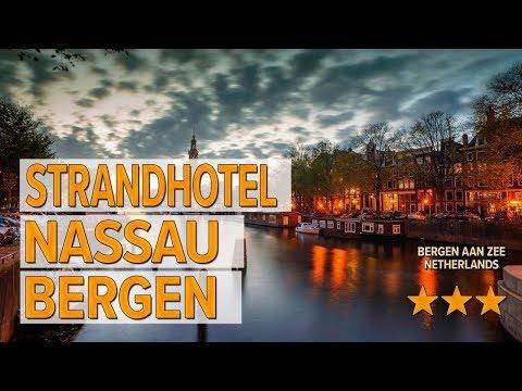 Strandhotel Nassau Bergen hotel review | Hotels in Bergen aan Zee | Netherlands Hotels