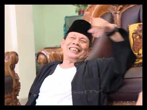 Malih Tong Tong Pernah Dibayar 500 Rupiah Sekali Manggung