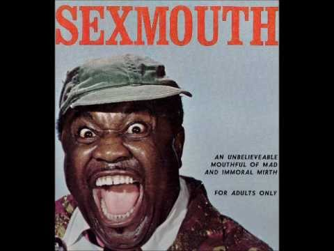 Leroy Daniels - Sexmouth
