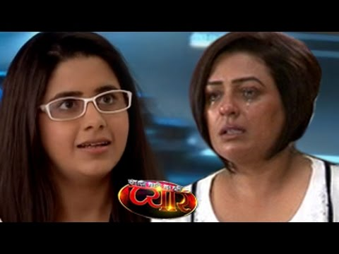 Itna Karo Na Mujhe Pyaar 16th March 2015 EPISODE | Suhaani gets KIDNAPPED