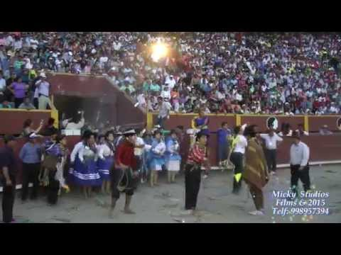 FEDIPA 2015 HD (Vencedores de Ayacucho) Vilcashuaman  FIPROVIL campeón