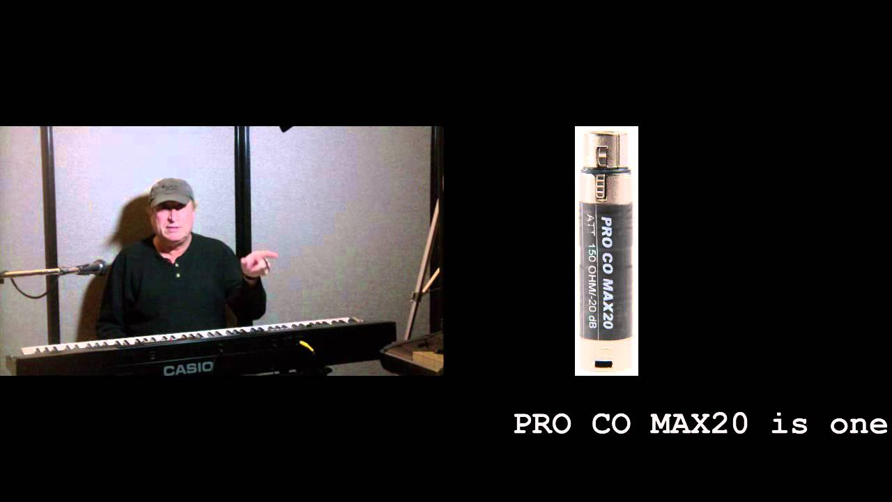 how to use guitar pedals with digital piano keyboards youtube. Black Bedroom Furniture Sets. Home Design Ideas