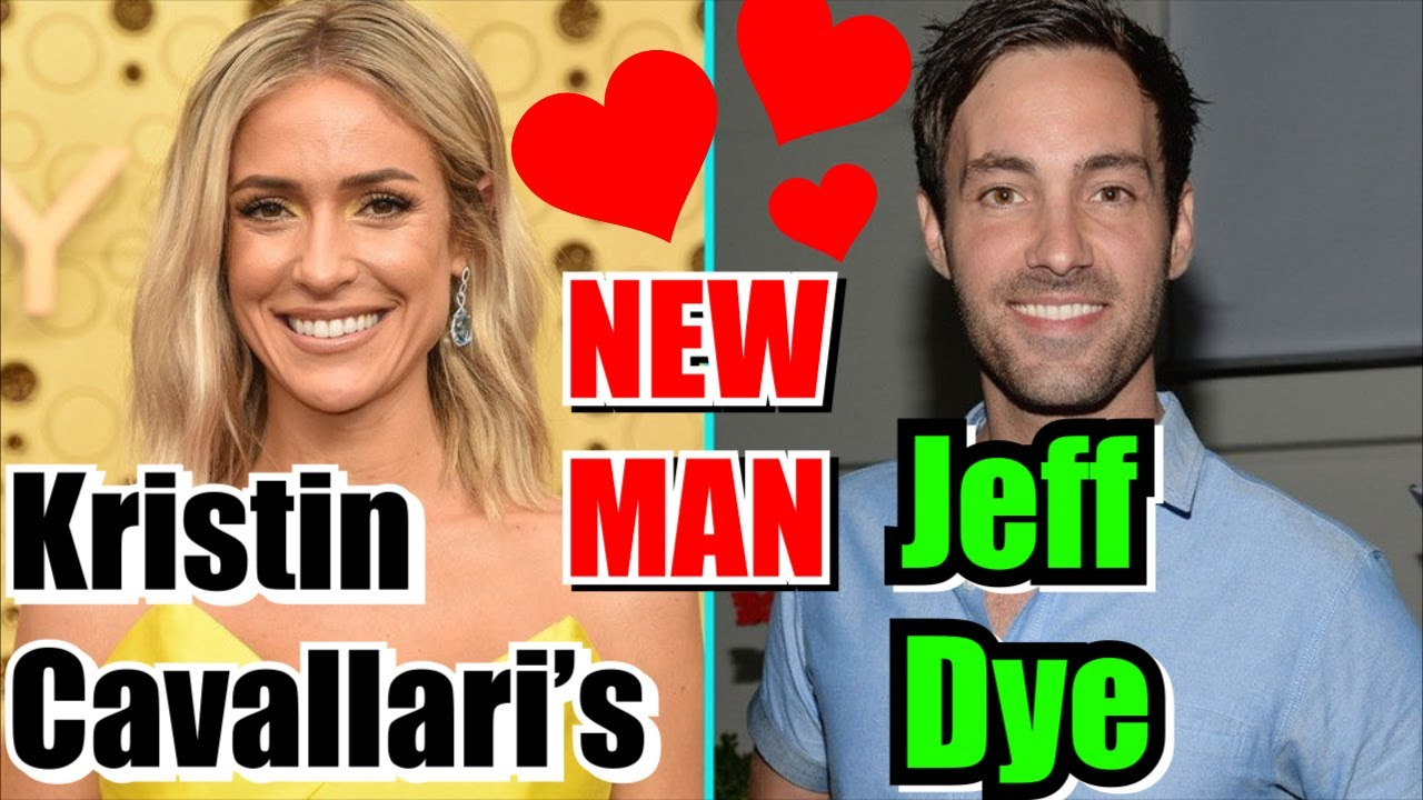 Kristin Cavallari kisses comedian Jeff Dye in Chicago after split from ...