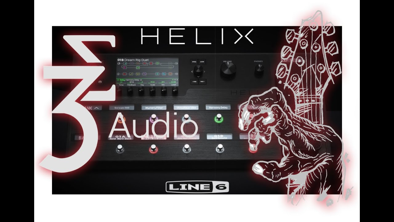 3 Sigma Audio - Good Stuff!! | The Gear Page