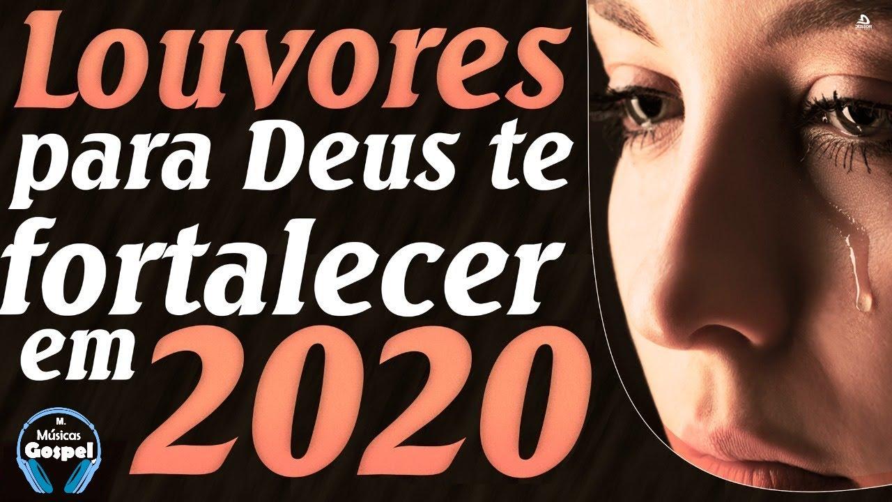 Louvores E Adoração 2020 As Melhores Músicas Gospel Mais Tocadas 2020 Músicas Gospel Evangélicas Youtube