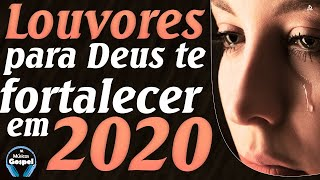 Louvores e Adoração 2020 - As Melhores Músicas Gospel Mais Tocadas 2020 - Músicas gospel evangélicas