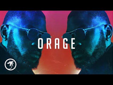 (FREE) Instru Rap x Trap / Damso x Booba Type Beat - ORAGE