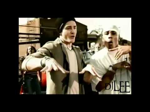 Justin Bieber ft. Tyga, Nelly & Nsync - Boyfriend / Girlfriend [djLEE mix]
