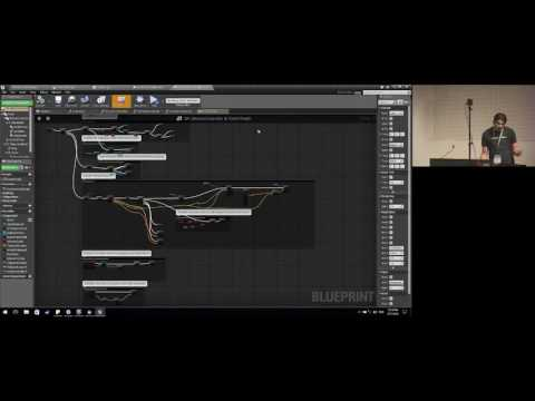 GCAP 2016: Getting Started with VR in Unreal Engine 4 - Chris Murphy