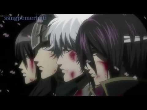 Babak Pertama- Drama Band [gintama AMV]
