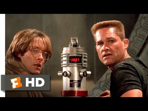 Stargate (11/12) Movie CLIP - Destroying Ra (1994) HD