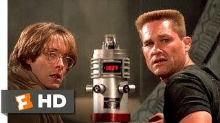 Stargate (11/12) Movie CLIP - Destroying Ra (1994) HD
