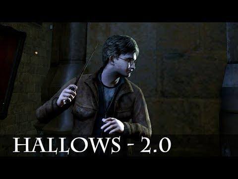 Battle of Hogwarts [Gameplay Video]