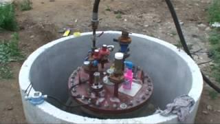 Зачистка газгольдера (резервуара СУГ)(, 2013-08-29T20:45:32.000Z)