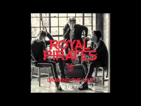 Royal Pirates -  Drawing The Line [FULL ALBUM]