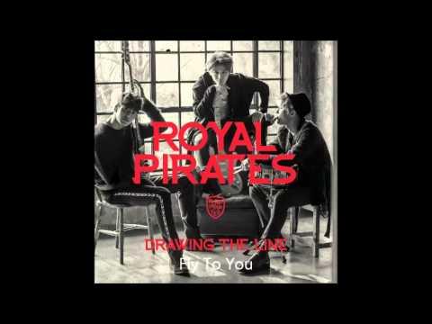 Royal Pirates -Drawing the Line [FULL ALBUM]