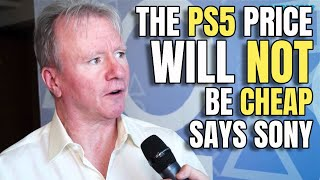 PS5 Price | The Playstation 5 Will NOT Be Cheap! & The PS5 Event Cancelled!! WHAT!