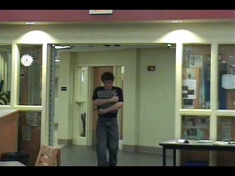 Library Rap