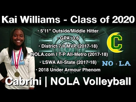 kai-williams-highlights-(pt.-1-ultra-ankle-bluegrass-tournament)---cabrini/nola-volleyball-2020-oh