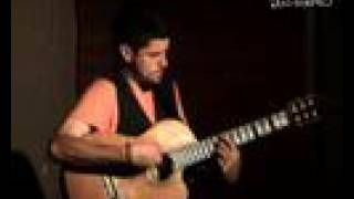 Nick Mulvey - Lonely Moon - Live @ IKTOMS Unplugged 05-06-08