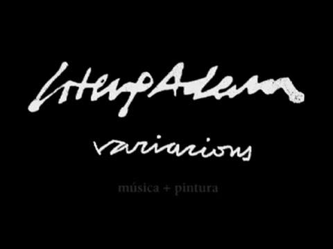 """Concierto Completo """"Variaciones - Música + Pintura"""""""