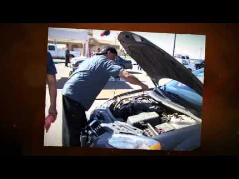 Texas Tech University 2009 Car Clinic