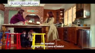 Trailer: S.O.S Familia en Apuros (Parental Guidance) trailer subtitulado español  LAS