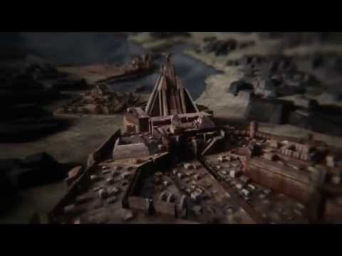 Game of Thrones Intro Compilation (Seasons 1 - 4)