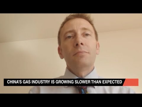 Chinese Gas Industry Underwhelms