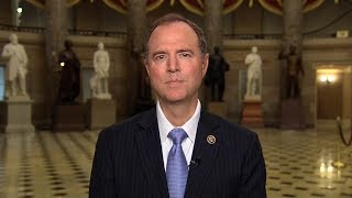 Adam Schiff on fmr. CIA Director John Brennan's Testimony  (May 23, 2017) | Charlie Rose