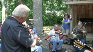 Kentucky Waltz & Lonesome Moonlight Waltz - Jamming @ The Ro