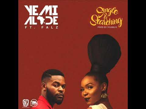 Yemi Alade ft Falz  -  Single Searching