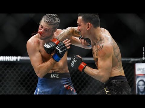 UFC 231: Холлоуэй - Ортега / Holloway vs. Ortega - Highlights