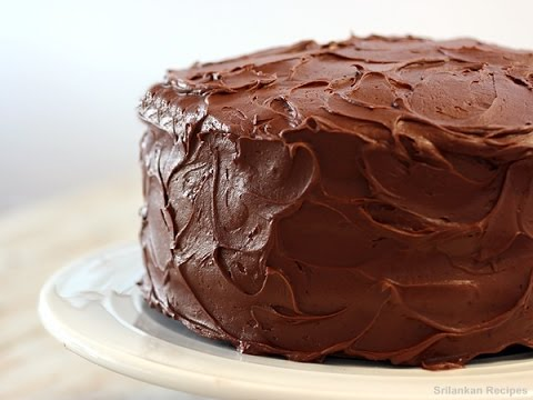 CHOCOLATE CAKE FOR THE DIABETIC   DIABETIC RECIPES   STEP BY STEP   HEALTHY RECIPES  