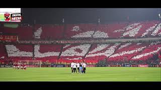 فيديو| الأهلي يوضح للجماهير كيفية دخول مباراة يانج أفريكانز بـ«برج العرب»