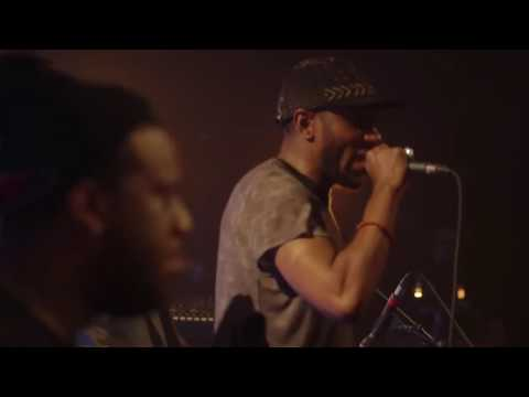 Robert Glasper Experiment + Mos Def - Stakes is High (Live)