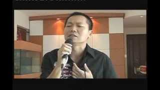 Liow's Video: 我有一段情 Karaoke