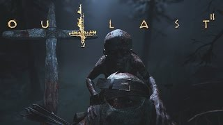 We Got Crucified By A Little Dude | Outlast 2 PC Playthrough #8