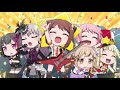 BanG Dream! Girls Band Party!☆PICO Episode 13 (with English subtitles)