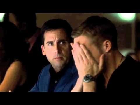 Ryan Gosling's best scenes in Crazy Stupid Love