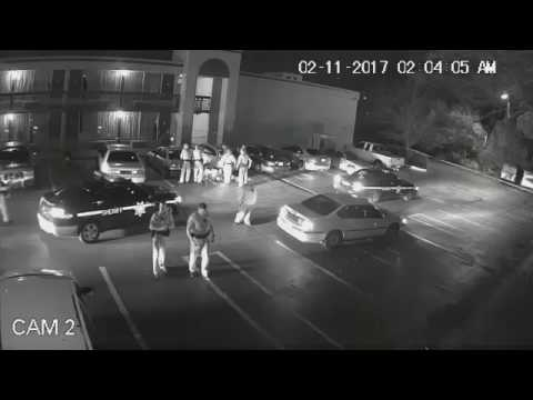 Video of Greenville County deputy-involved shooting released