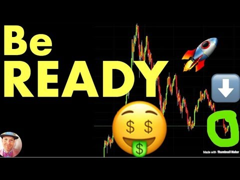 WHEN WILL BITCOIN REACH 20K (btc Crypto Live New Market Price Today 2019 Technical Analysis)