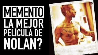 Memento pelicula completa en español castellano
