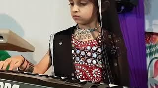 Gujarati Garba Played By Charmy