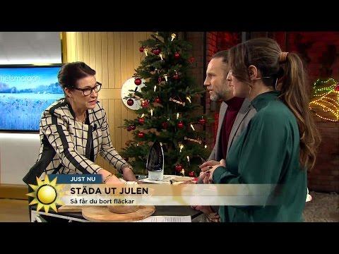 Sa Far Du Bort Julens Flackar Och Stearin Nyhetsmorgon