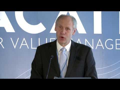 ACATIS Value Konferenz 2017 - Dr. Hendrik Leber