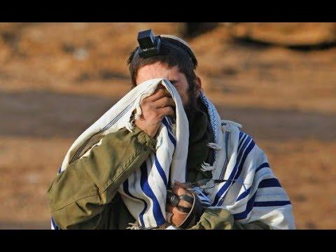 הרב רונן שאולוב תוקף בחריפות את הקיצונים שמבזים ומכים חיילים !!! חריף אש !!!