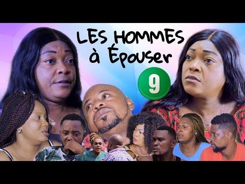 Download LES HOMMES À ÉPOUSER Ep9   Film Congolais   Sila Bisalu Serge Alain Ebakata Lina Guecho Souzi Omar..