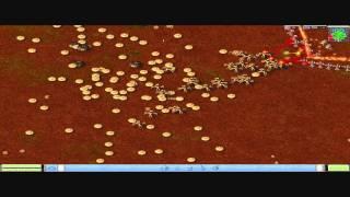 Harvest Massive Encounter - Gameplay